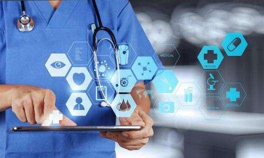 技术创新与方案完善:物联网在智慧医院中的应用