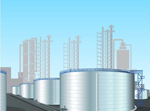 种类那么多,化工厂人员定位为何选择钛准定位技术?