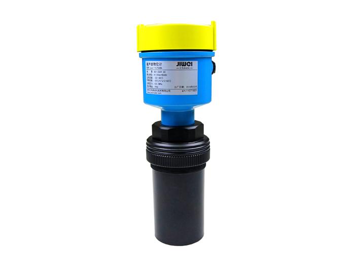 超声波液位计在水闸工程中的应用