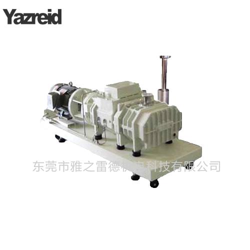 干式螺杆真空泵产品性能的优越性