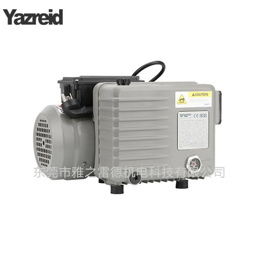 影响进口真空泵选型的主要因素