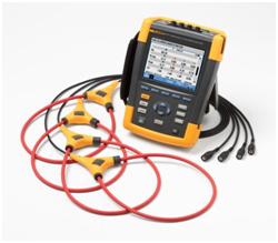 三相电能量记录仪在半导体工厂的电压暂降监测分析应用简报