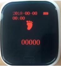 疯壳开源-心率血压血氧心电四合一智能手表-1模组整机功能