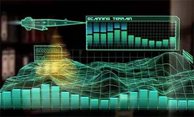 无人机导航制导与控制-石英加速度计