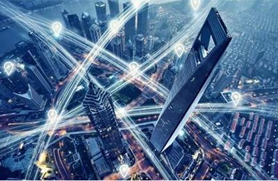 5G网络的智慧化海量接入物流体系