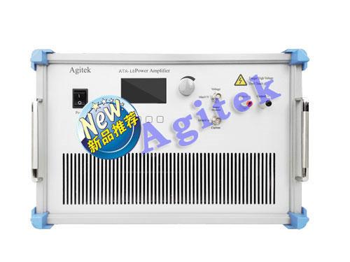 响应市场需求,Agitek再推新品——ATA-L8水声功率放大器