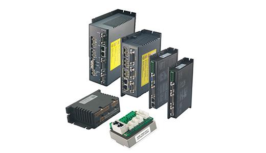 高性能!高精度!AP系列精密可编程伺服驱动器最新上市