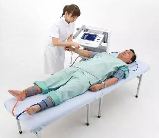 日本四肢动脉硬化检测仪