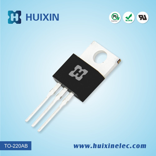 慧芯:什么是二极管的电容效应?