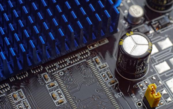 电子元器件损坏的常见规律