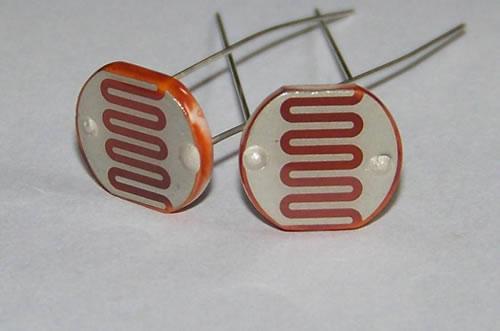 光敏电阻的基础知识介绍