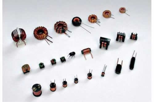 电感线圈基础知识详细解析