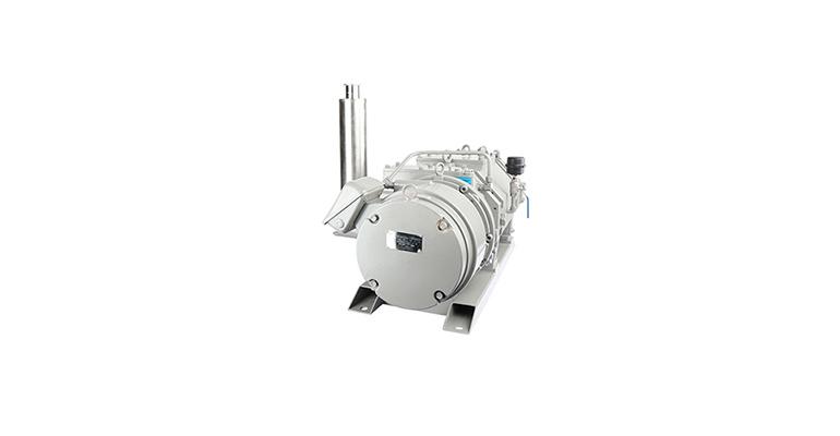 螺杆真空泵在电池能源制造中的应用