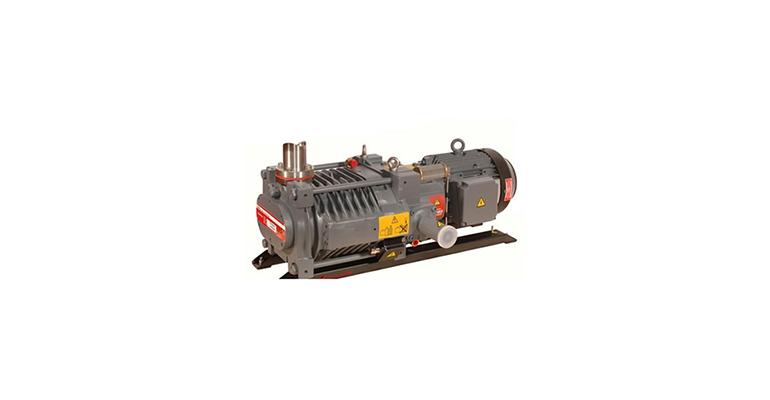真空泵维修厂家浅析螺杆真空泵漏气以及抽气现象的原因