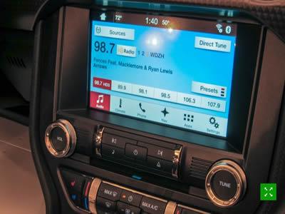 AMEYA360设计方案丨低端车载娱乐系统解决方案