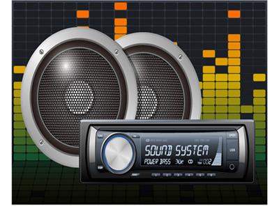 AMEYA360设计方案丨 车载音响解决方案