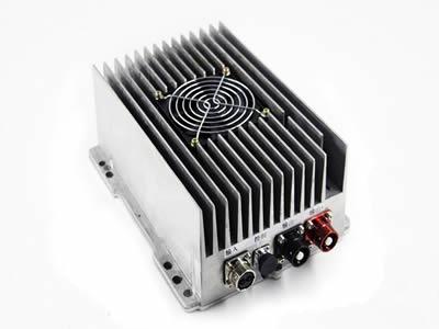 Ameya360新能源汽车电池DC-DC转换器模块解决方案