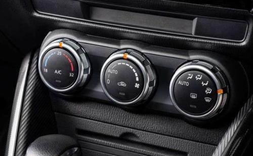 Ameya360 车载空调控制模块解决方案