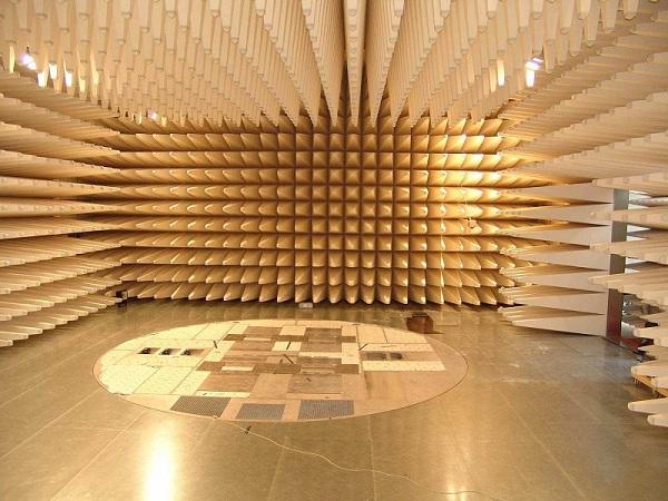 建造电波暗室应注意的问题有哪些