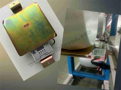 【车间级解决方案】玻璃纤维断纱及留皮自动化检测