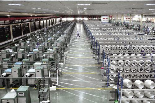"""国内玻纤产业""""大而不强""""企业发展任重而道远"""