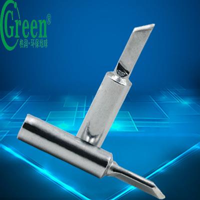 如何保持自动焊锡机烙铁头上下锡流畅