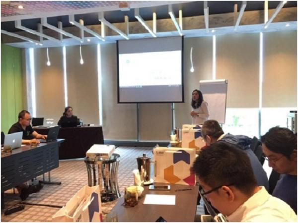 """创蓝253受邀出席""""印尼现金贷考察行"""",海外营销与验证码优势突出"""
