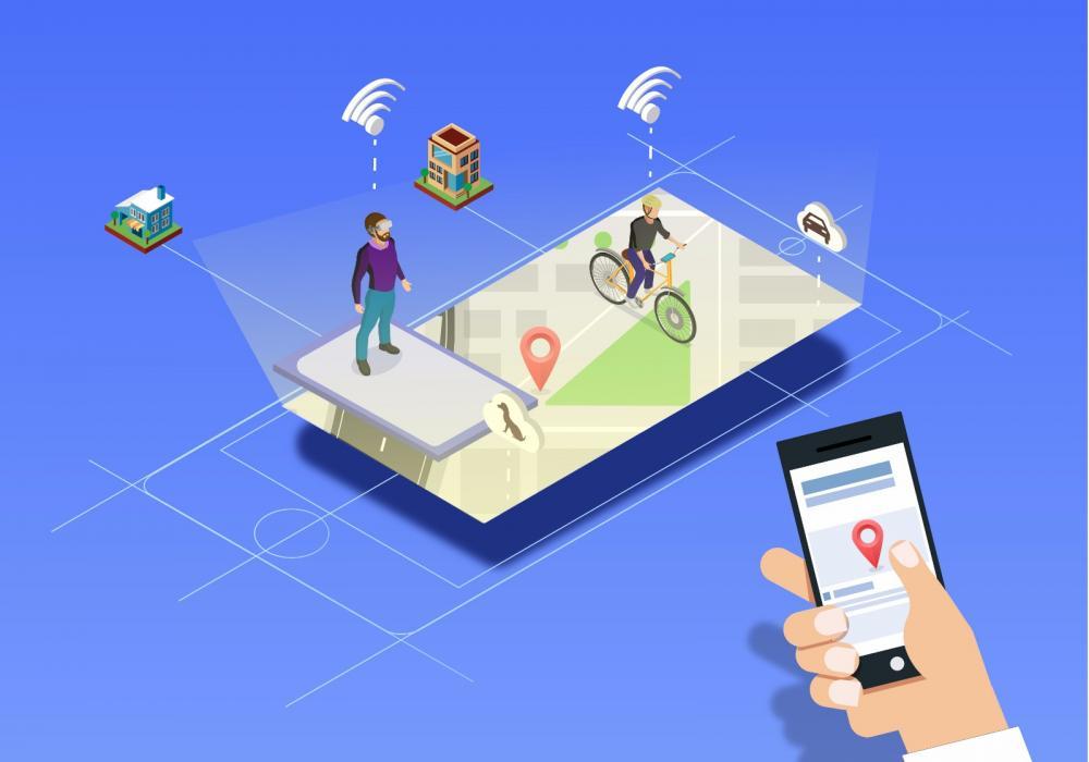 蓝牙Beacon技术是如何实现定位和消息推送的?