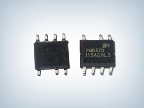 PN8570内置BJT原边反馈开关电源芯片