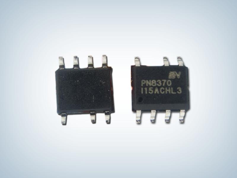 5v2a电源适配器芯片方案