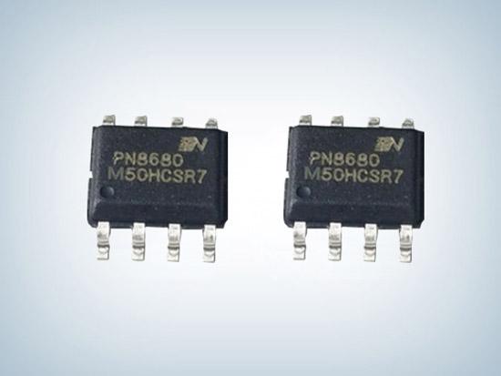 PN8680M高效率低功耗电源芯片