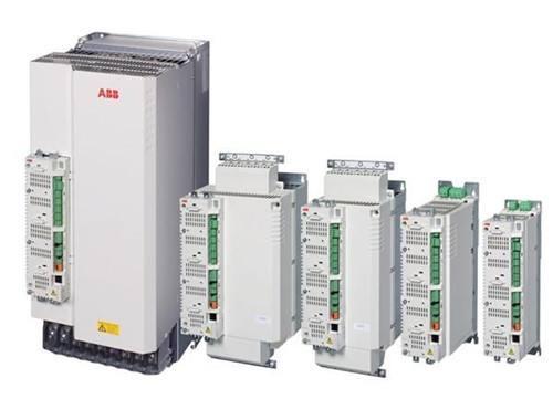 伺服和变频器维修及保养(二)