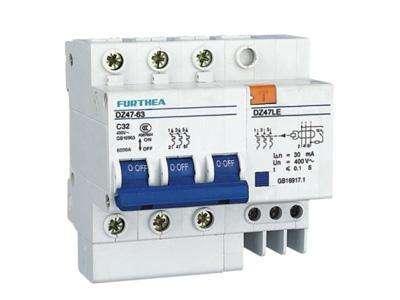 断路器接线端子发热的原因是什么?