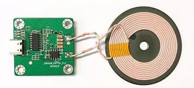 PN7724 超精简无线充电芯片方案