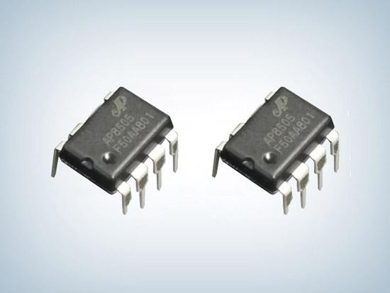 低功耗无线数字门铃用收发芯片