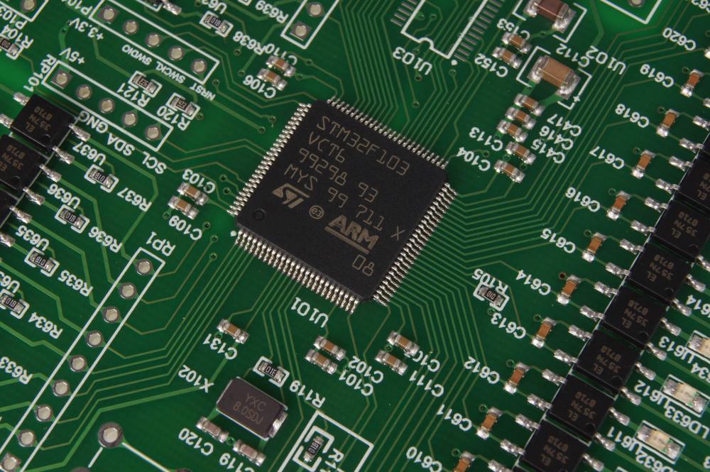 PCB线路板有铅和无铅工艺
