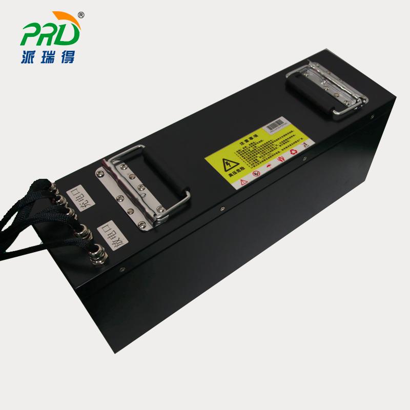 AGV锂电池要多少钱