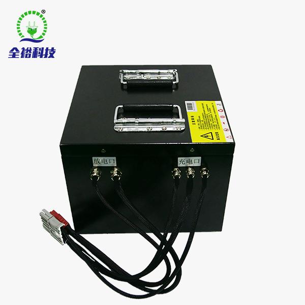 如何判断出AGV锂电池厂商是否正规?