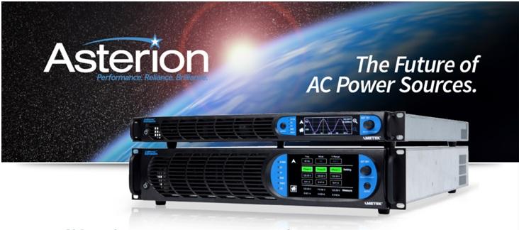 小尺寸高性能,源自CI 新品Asterion(AST)系列交直流电源
