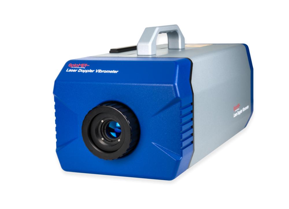 激光测振仪在高频振动中的应用