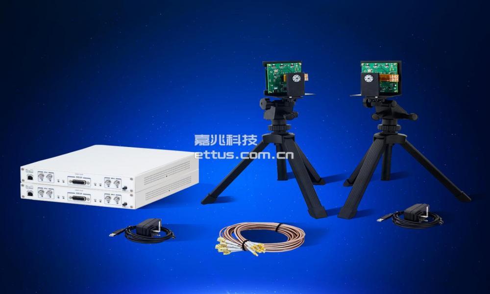 窥豹5G - 毫米波开发系统的优点
