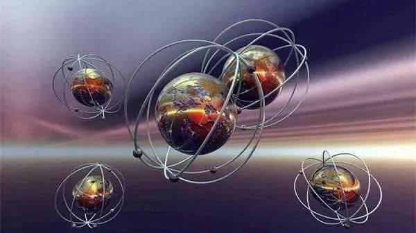 贯穿当下和未来──量子技术