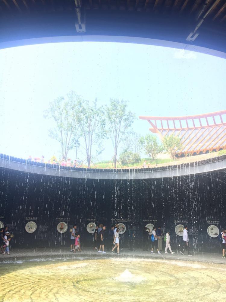 共同守护绿色家园,2019中国北京世界园艺博览会
