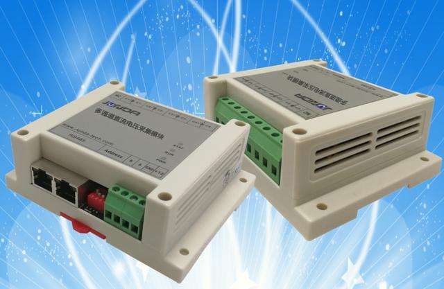 竣达JD10P17A01智能电池电量单元