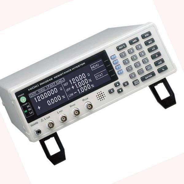 日本日置RM3542电阻计