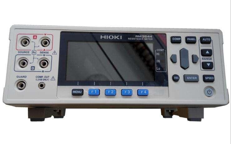日本日置RM3544微电阻计