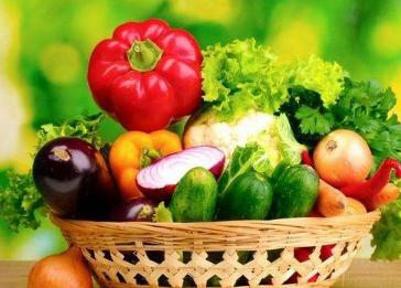 氧气传感器在蔬菜水果存储运输中的应用