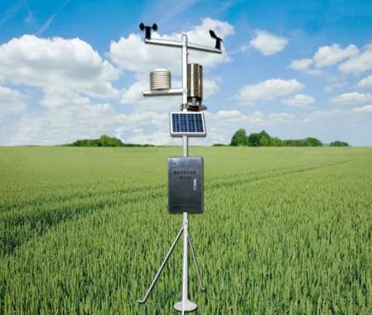 二氧化碳传感器在农业气象监测站中的应用
