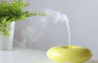 高分子湿度传感器SYH-2R在加湿器中的应用