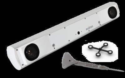 Atracsys FusionTrack 500 光学测量系统